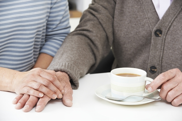 3 Tips for Caring for an Elderly Parent